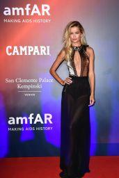 Frida Aasen - amfAR Venice Gala 09/10/2021
