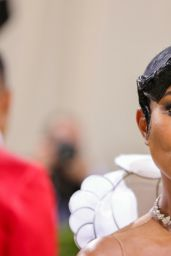 Gabrielle Union – 2021 Met Gala