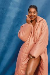 Gabrielle Union - Health October 2021 Issue