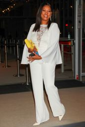 Garcelle Beauvais - Vanity Fair Party in West Hollywood 09/29/2021