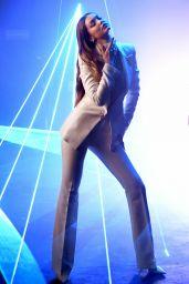 Gigi Hadid – Savage x Fenty Show Vol. 3 in LA 09/22/2021
