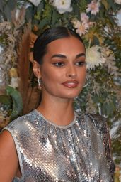 Gizele Oliveira – REVOLVE Gallery Private Event at Hudson Yards in NYC 09/09/2021