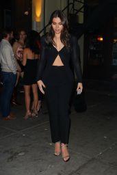Hailee Steinfeld - Fashion Week Party in New York 09/11/2021