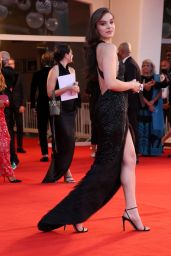"""Hailee Steinfeld – """"Official Competition"""" Premiere at the 78th Venice International Film Festival"""