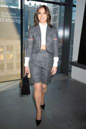 Hailee Steinfeld - Thom Browne Fashion Show in NYC 09/11/2021