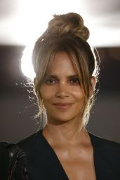 Halle Berry – The Academy Museum of Motion Pictures Opening Gala in LA 09/25/2021