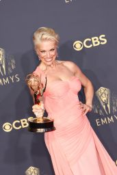 Hannah Waddingham – Emmy Awards 2021
