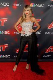 "Heidi Klum – ""America's Got Talent"" Season 16 at Dolby Theatre in Hollywood 09/15/2021"