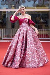 "Hofit Golan – ""Dune"" Red Carpet at the 78th Venice International Film Festival"