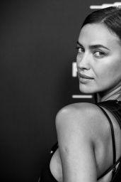 Irina Shayk – Savage x Fenty Show Vol. 3 in LA 09/22/2021