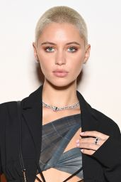 Iris Law - Bulgari SS22 Accessories Collection Event in Milan 09/24/2021