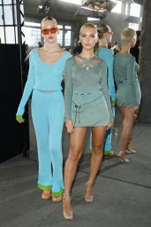 Iris Law - Missoni Fashion Show in Milan 09/24/2021