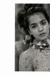 Isabela Merced - Photoshoot September 2021
