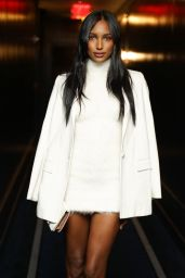 Jasmine Tookes – CR NYFW Party With Grey Goose Vodka 09/10/2021
