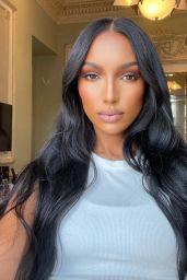 Jasmine Tookes - Live Stream Video and Photos 09/29/2021