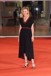 "Jasmine Trinca - ""The Catholic School"" Premiere at the 78th Venice Film Festival"