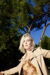 Jena Malone - Bare Magazine October 2021