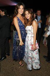 Jenna Coleman - ATG Summer Party at Kensington Palace in London 09/06/2021