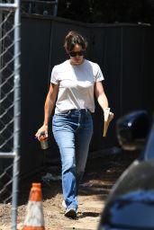 Jennifer Garner - Out in Brentwood 09/02/2021