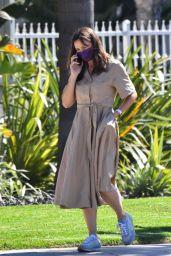 Jennifer Garner - Out in Brentwood 09/21/2021