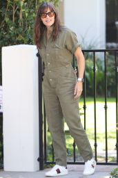 Jennifer Garner - Out in Pacific Palisades 09/04/2021