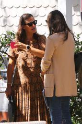 Jennifer Garner - Out in Santa Monica 09/11/2021