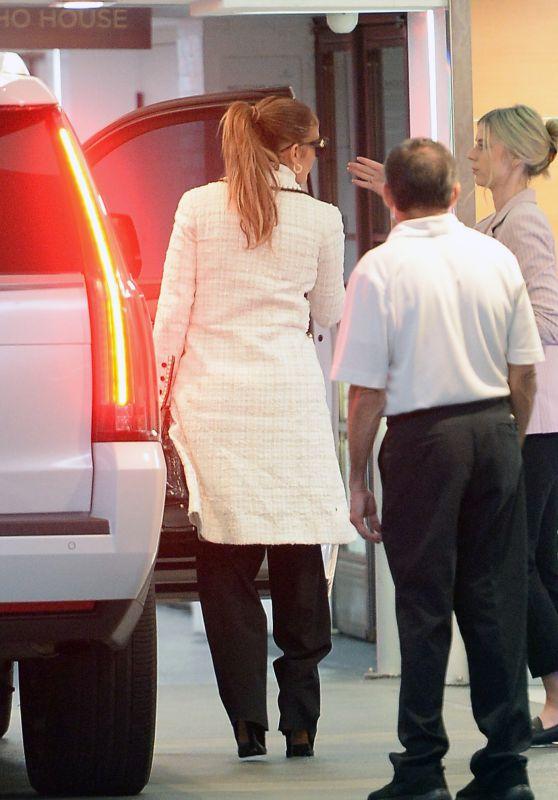Jennifer Lopez - Out in Los Angeles 09/16/2021