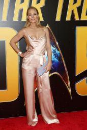 "Jeri Ryan – Paramount+'s 2nd Annual ""Star Trek Day"" Celebration in LA"