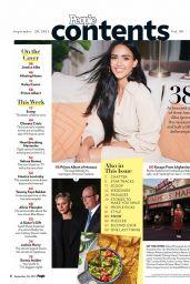 Jessica Alba - People USA 09/20/2021 Issue