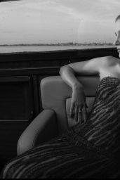 Jessica Chastain - 78th Venice Film Festival Portraits 2021