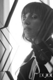 Jessica Chastain - DUJOUR.com August 2021