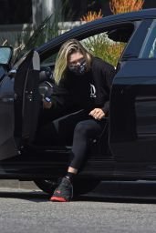 Jessica Hart - Out in Los Angeles 09/20/2021