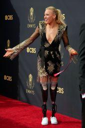 Jessica Long – Emmy Awards 2021