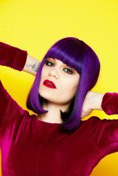 Jessie J – Photoshoot September 2021