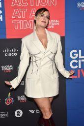 Joanna JoJo Levesque - Global Citizen Live in Los Angeles 09/25/2021