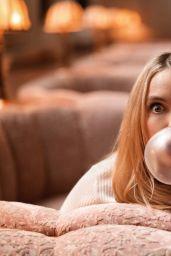 Jodie Comer - Going Off Script SoHo House.com September 2021