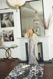 Jodie Comer - Harrods Photoshoot September 2021