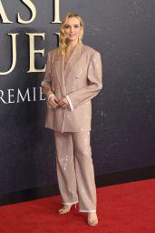 "Jodie Comer - ""The Last Duel"" Premiere in London"