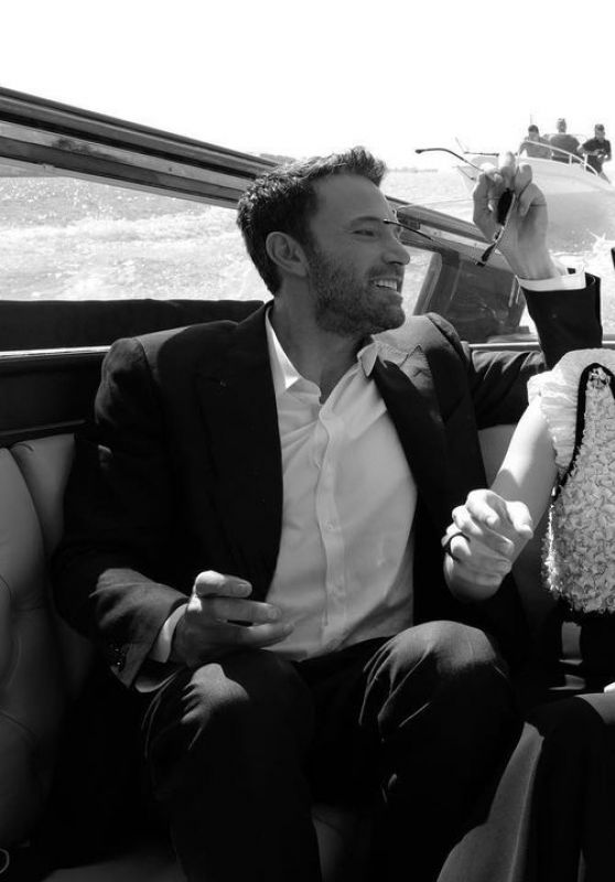 Jodie Comer - Venice Film Festival Photoshoot September 2021