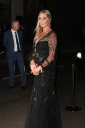 Jodie Kidd – British Vogue and Tiffany & Co Celebrate Fashion and Film in Leicester Square 09/20/2021