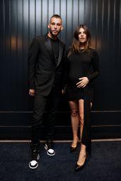 Julia Restoin-Roitfeld and Vladimir Restoin-Roitfeld – CR NYFW Party With Grey Goose Vodka 09/10/2021