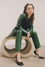 Kaitlyn Dever - Net-A-Porter Magazine September 2021