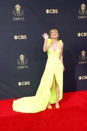 Kaley Cuoco - Emmy Awards 2021