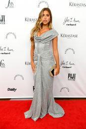 Kara Del Toro - Daily Front Row Fashion Media Awards in New York 09/09/2021
