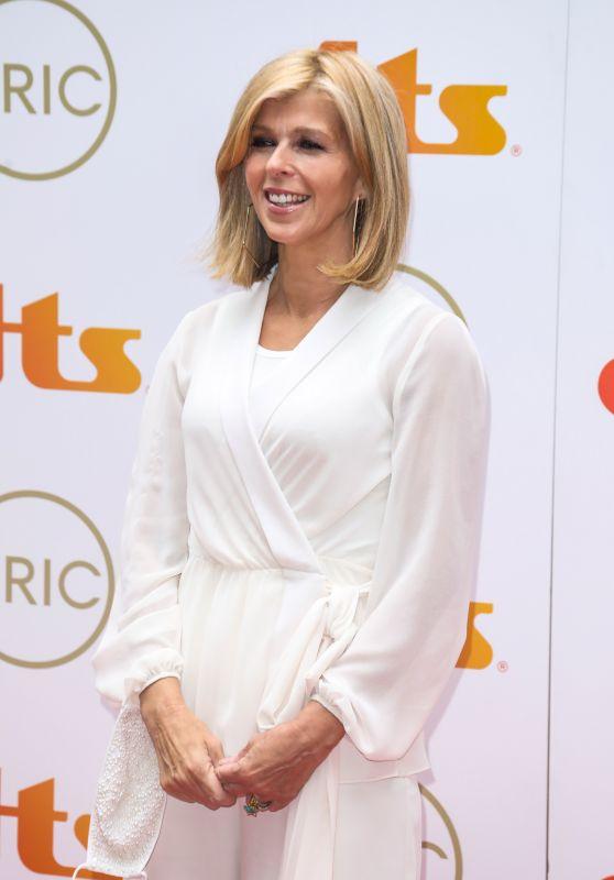 Kate Garraway - TRIC Awards in London 09/15/2021
