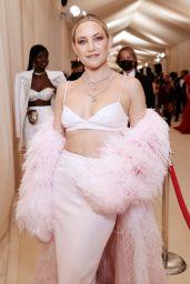 Kate Hudson – 2021 Met Gala