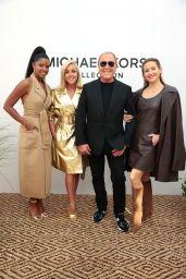 Kate Hudson – Michael Kors Fashion Show in NYC 09/10/2021