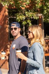 Kate Upton - Out in Aspen 09/18/2021