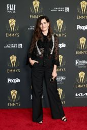 Kathryn Hahn – 73rd Emmy Award Nominees at Television Academy in LA