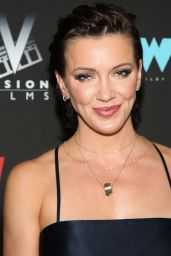 """Katie Cassidy - """"I Love Us"""" Premiere in Los Angeles 09/13/2021"""
